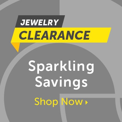 Jewelry Clearance Sparkling Savings at ShopHQ