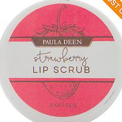 Beauty - 314-401 Paula Deen Bath & Body Lip Scrub 0.5 oz