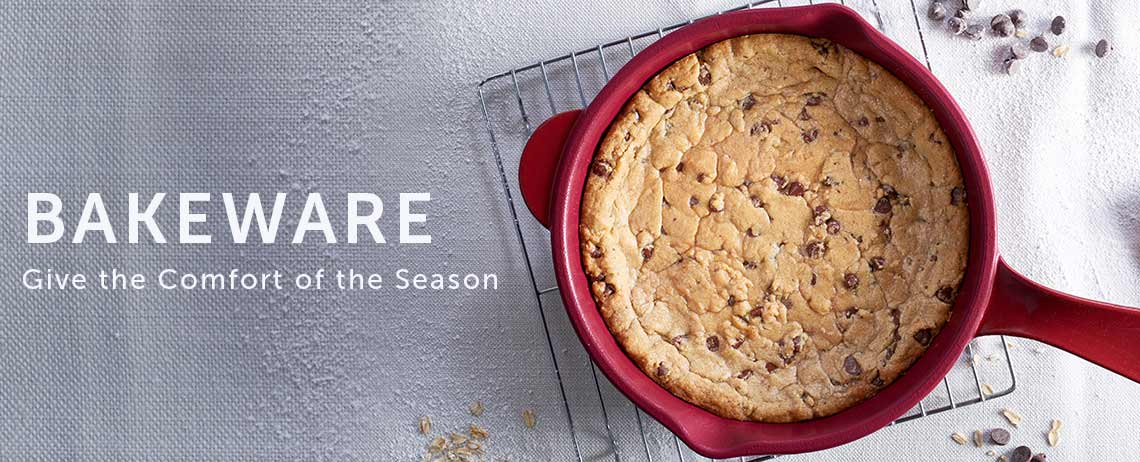 BAKEWARE Give the Comfort of the Season at ShopHQ