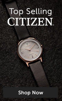 Top Selling Citizen at ShopHQ