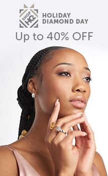 Holiday Diamond Day Up to 40% OFF at ShopHQ - 185116, 169651, 185119, 171511, 168827