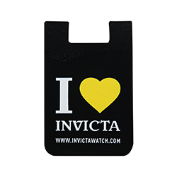 with select Invicta  purchase