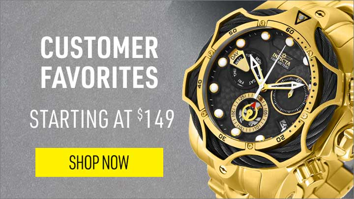 CUSTOMER FAVORITES STARTING AT $149 - 652-835