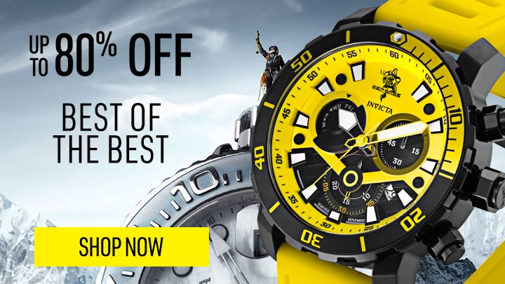 BEST OF THE BEST Get the most coveted up to 80% OFF - 671-628
