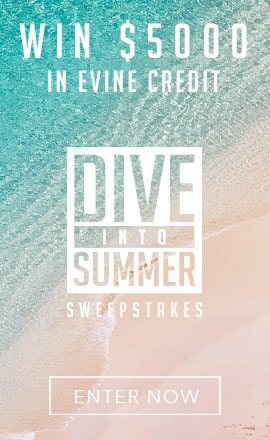 COMING SOON DIVE INTO SUMMER LIVE FROM FLORIDA