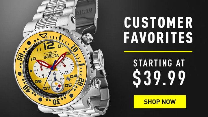671-879 Invicta NFL Men's 52mm Grand Pro Diver Quartz Chronograph Stainless Steel Bracelet Watch