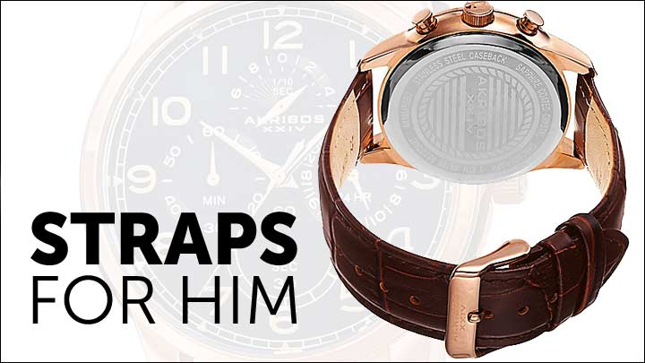 Straps for Him 672-345