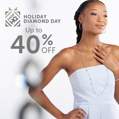 Holiday Diamond Day Up to 40% OFF at ShopHQ - 185304, 184619, 185279, 177951, 186892
