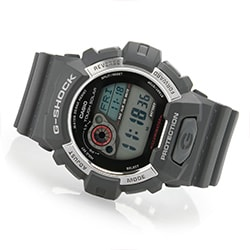 Overstock - Limited Quantities up to 50% OFF at ShopHQ - 632-065 Casio 52mm G-Shock Tough Solar Digital Quartz Multi Function Resin Strap Watch