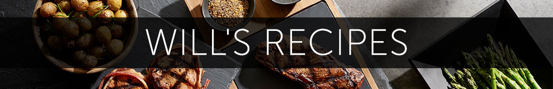 Bear Creek Cattle Company Recipes