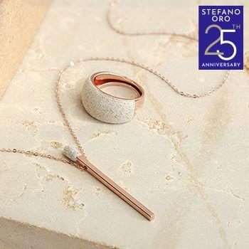 Stefano Anniversary Up to 45% Off