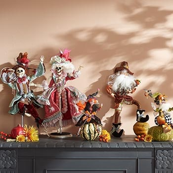 Mark Roberts Shop Halloween & Fall Favorites