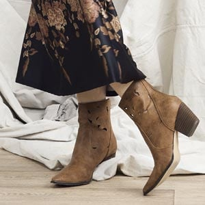 Boots - Start the Season Off in Style