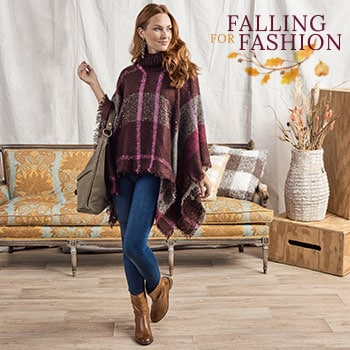 Falling for Fashion Presale - Shop Early & Save Up To 70%