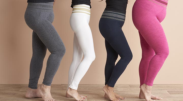 003-412 - TTV Presale Sankom Shapewear Body Shaping Activewear Leggings (Choice of Color)