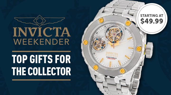 682-679 Invicta Reserve 52mm Subaqua Specialty Ltd Ed Mechanical Double Tourbillon 0.35ctw Diamond Watch