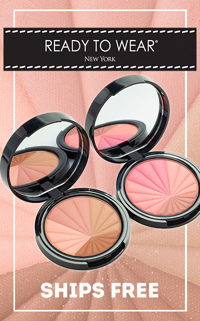 315-505 Ready to Wear Sublime Luxe Perfecting Blush Compact Duo