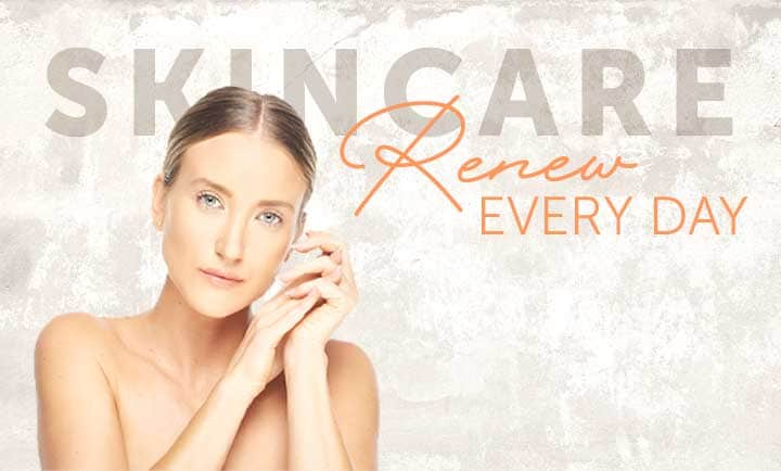 Skincare Renew Every Day at ShopHQ