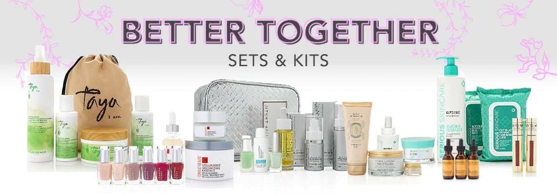 Better Together: Sets & Kits