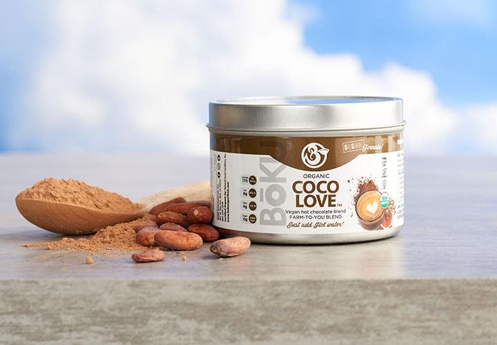 BoKU Superfoods