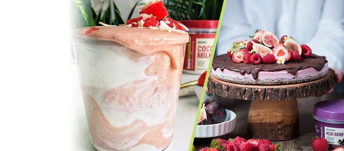 BareOrganics Superfoods to Nourish Your Life