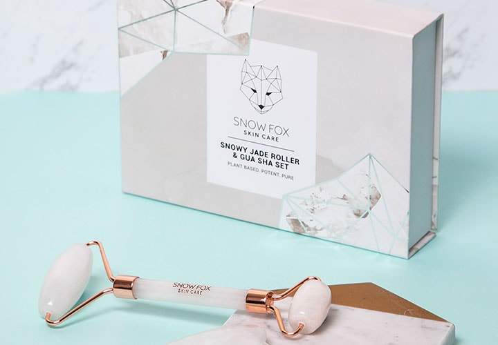Snow Fox - Clean Potency.