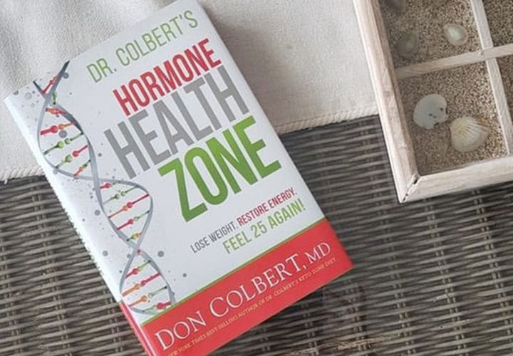 Take charge of your ketogenic diet with the Keto Zone System.