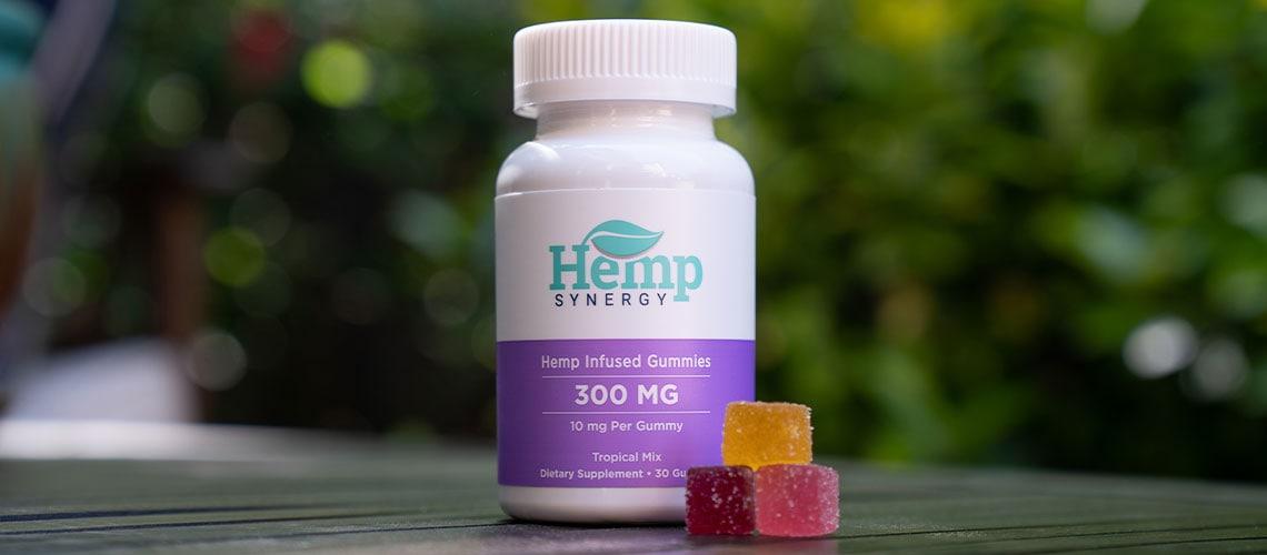 Hemp Synergy