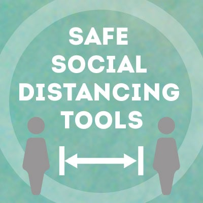 Shop All Safe Social Distancing Tools