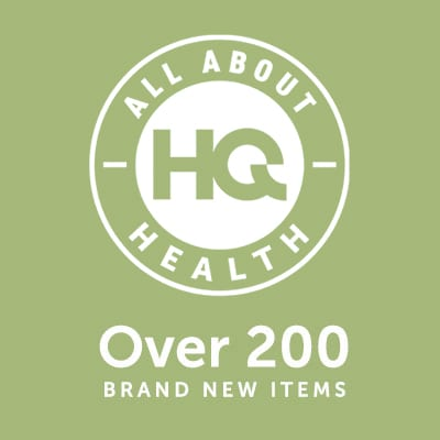All About Health - Over 200 Brand New Items