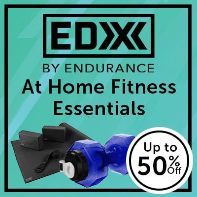 EDX At Home Fitness Essentials