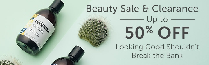 Beauty Sale & Clearance  Up to 50% OFF Looking Good Shouldn't Break the Bank at ShopHQ 316-195 House of Caspara Vanilla Cashmere Wood Intense Hydration Trio