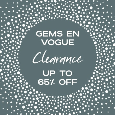 Gems en Vogue Clearance Up to 65% OFF at ShopHQ