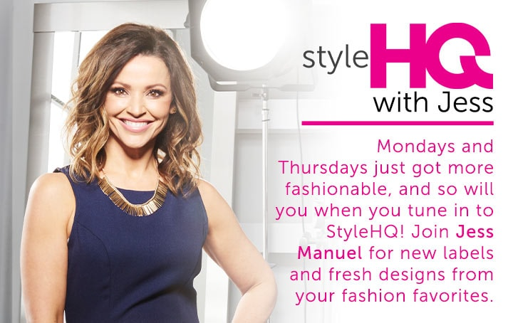 Style HQ With Jess Manuel
