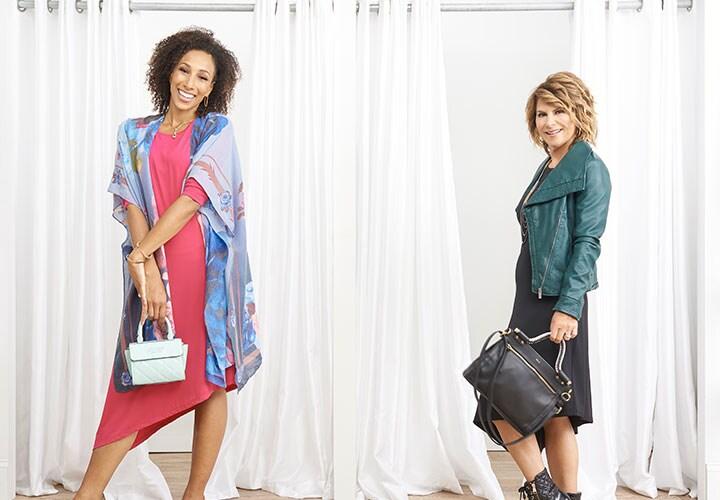 Fashion Talk with Fatima & Kathy