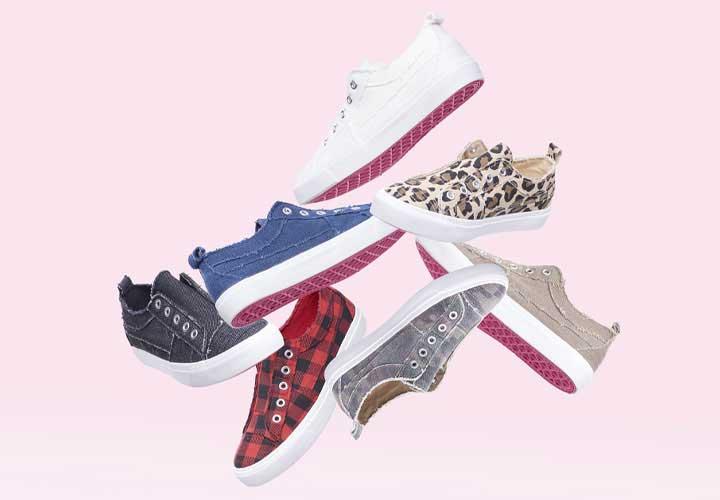 Corkys Footwear