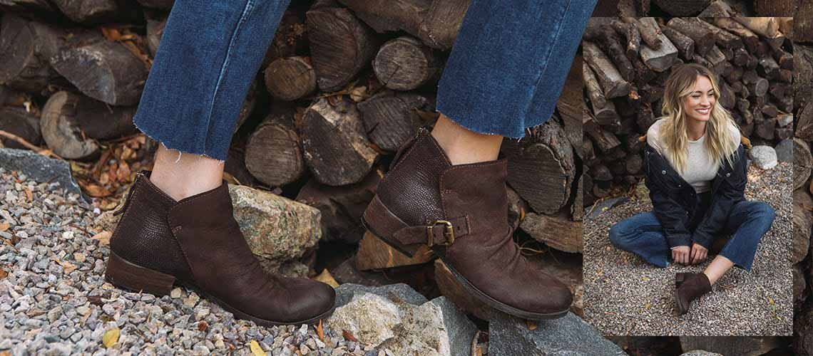 Bueno Footwear