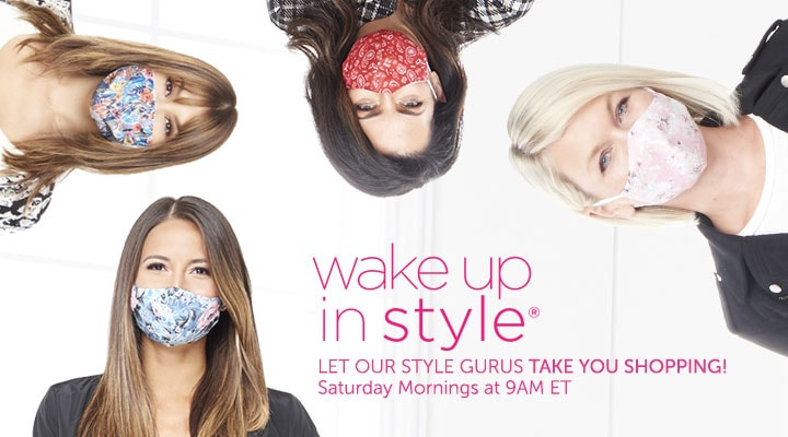 wake up in style Let Our Style Gurus Take You Shopping!
