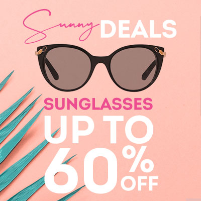 Sunny Deals Sunglasses Up to 60% Off 748-861 Bulgari Optical 51mm Cat Eye Frame Eyeglasses