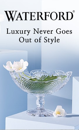 Luxury Never Goes Out of Style