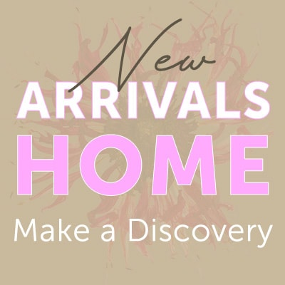 New Arrivals Home Make a Discovery