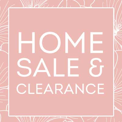 Home Sale & Clearance  Everything Under $50