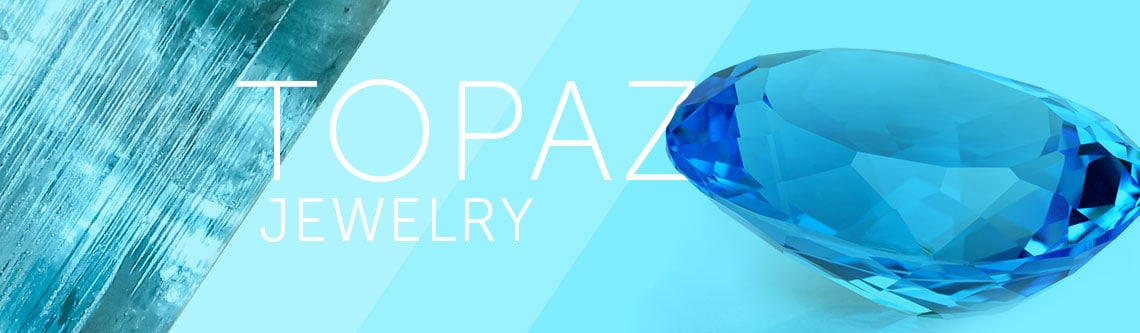 Topaz Jewelry at ShopHQ