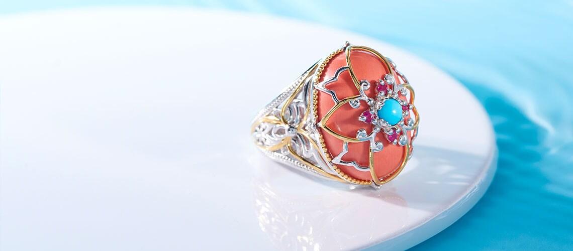 Gems of the Sea