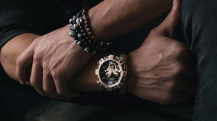 Invicta Jewelry