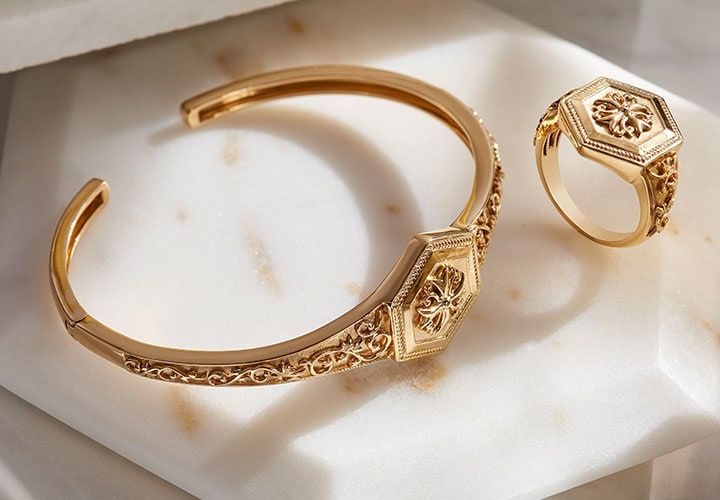 Sohna 22 Karat Gold Jewelry