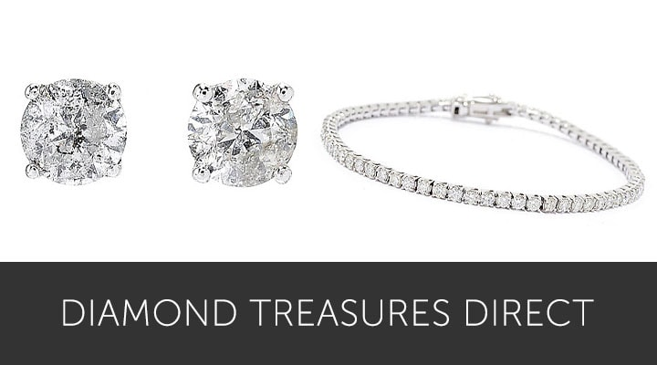 Diamond Treasures Direct