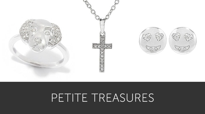 Petite Treasures