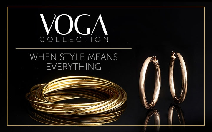 VOGA Collection When Style Means Everything