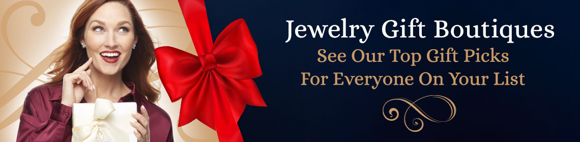 Jewelry Gift Boutiques See Our Top Gift Picks For Everyone On Your List